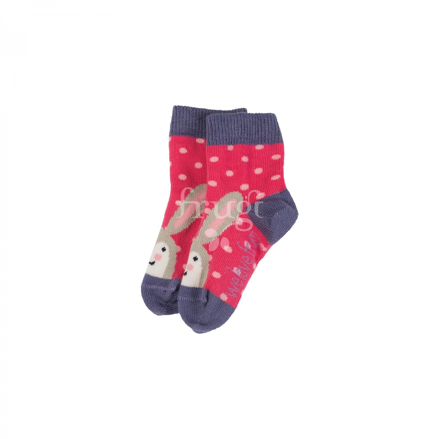 Calcetines Pack 3 Hearts Multipack