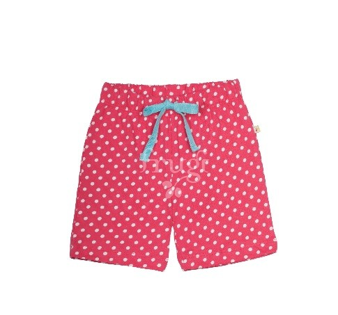 Pijama Little Primrose Aqua/Bee