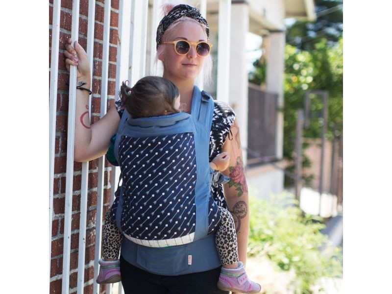 Mochila ergonomica Beco Toddler Arrow