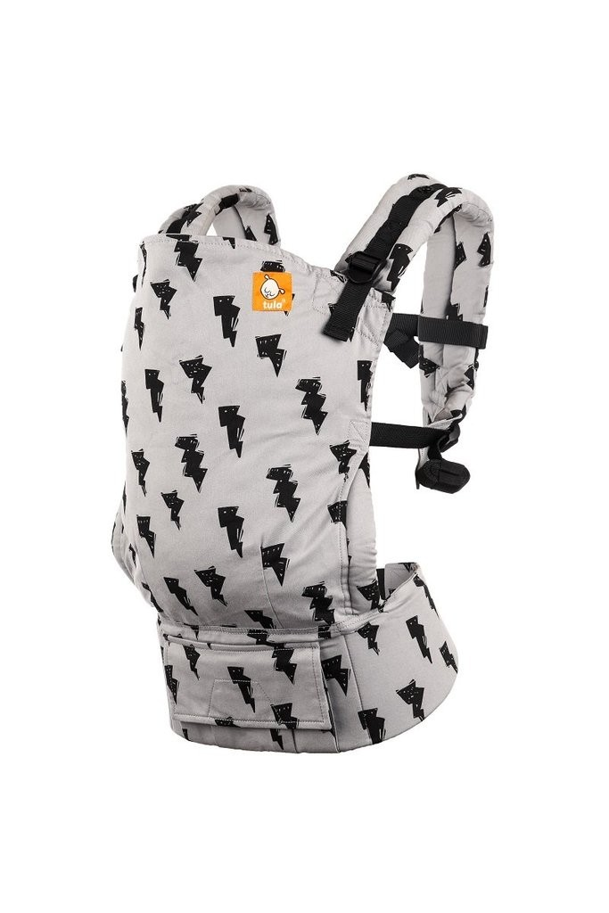Tula Toddler Carrier Bolt